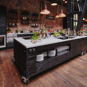 One Kitchen Kochschule Hamburg 035