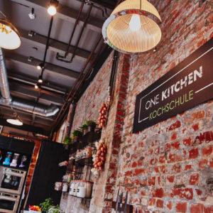 One Kitchen Kochschule Hamburg 332