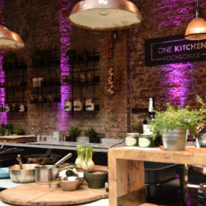 One Kitchen Kochschule Hamburg 7280
