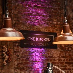 One Kitchen Kochschule Hamburg 7376